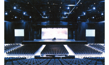 casino rama venue