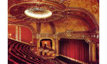 Novita Techne Theatre Consultants Elgin And Winter Garden Theatres